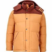 Golden Bronze / Marsala Brown Marmot Unionport Jacket Mens