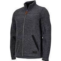 Charcoal Heather Marmot Bancroft Jacket Mens