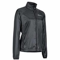 Black Marmot Ether DriClime Jacket Womens