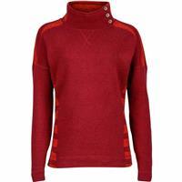 Madder Red Marmot Vivian Sweater Womens