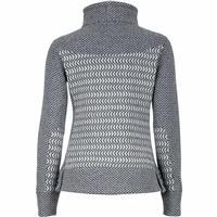 Slate Grey Marmot Gwen Sweater Womens