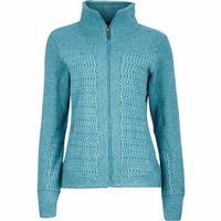 Moon River Marmot Gwen Sweater Womens