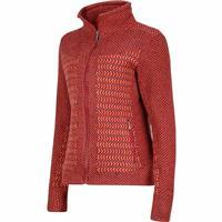 Madder Red Marmot Gwen Sweater Womens