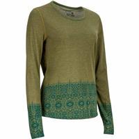 Fir Green Marmot Willow LS Womens