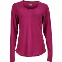 Magenta Marmot Molly LS Womens