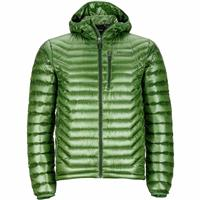 Alpine Green Marmot Quasar Hoody Mens