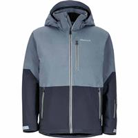Steel Onyx / Black Marmot Contrail Jacket Mens