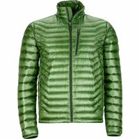 Alpine Green Marmot Quasar Jacket Mens