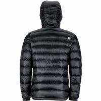 Black Marmot Ama Dablam Jacket Mens