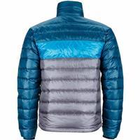Steel Onyx / Denim Marmot Ares Jacket Mens