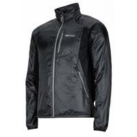 Black Marmot Isotherm Jacket Mens