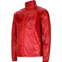 Brick Marmot Isotherm Jacket Mens