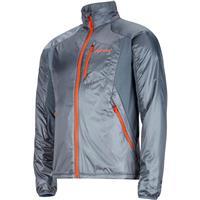 Steel Onyx Marmot Isotherm Jacket Mens