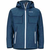 Denim Marmot Whitecliff Jacket Mens