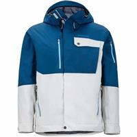 Glacier Grey / Denim Marmot Diversion Jacket Mens