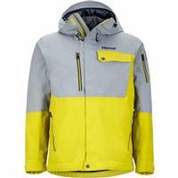 Citronelle / Grey Storm Marmot Diversion Jacket Mens