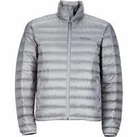 Grey Storm Marmot Zeus Jacket Mens