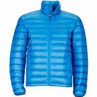 Skyline Blue Marmot Zeus Jacket Mens