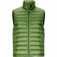Alpine Green Marmot Zeus Vest Mens
