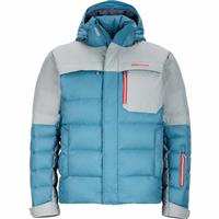 Moon River / Grey Storm Marmot Shadow Jacket Mens