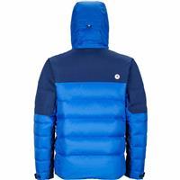 Surf / Arctic Navy Marmot Shadow Jacket Mens