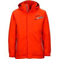 Mars Orange Marmot Freerider Jacket Boys