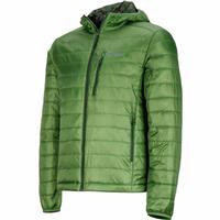 Alpine Green Marmot Calen Hoody Mens