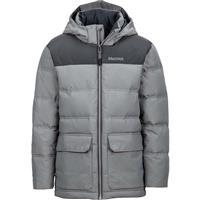 Phantom Grey / Slate Grey Marmot Rail Jacket Boys