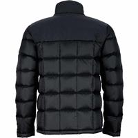 Black Marmot Greenridge Jacket Mens