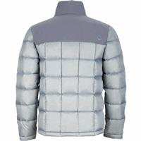 Grey Storm / Steel Onyx Marmot Greenridge Jacket Mens
