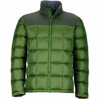 Alpine Green / Winter Pine Marmot Greenridge Jacket Mens