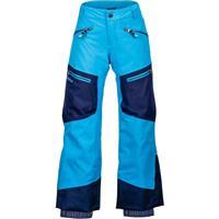 Bahama Blue / Arctic Navy Marmot Freerider Pant Boys