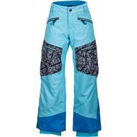 Bluefish / Black Shred Marmot Freerider Pant Boys