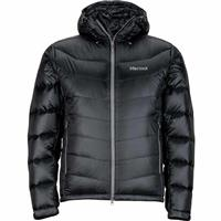 Black Marmot Terrawatt Jacket Mens