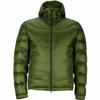 Alpine Green Marmot Terrawatt Jacket Mens