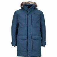 Harbor Blue Marmot Longwood Jacket Mens