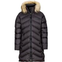 True Black Marmot Montreaux Coat Girls