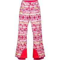 Pink Rock Fusion Marmot Harmony Pant Girls