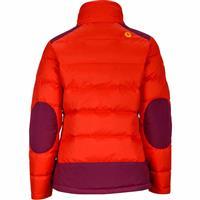 Poppy / Magenta Marmot Sling Shot Jacket Womens