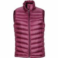 Dark Purple Marmot Jena Vest Womens