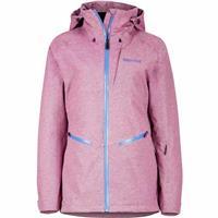 Kinetic Pink Marmot Tessan Jacket Womens
