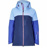 Dewdrop / Royal Night Marmot Jumpturn Jacket Womens