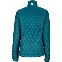Marmot Kitzbuhel Jacket - Women's - Deep Teal