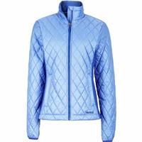Marmot Kitzbuhel Jacket - Women's - Dewdrop / Royal Night