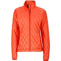 Marmot Kitzbuhel Jacket - Women's - Living Coral / Poppy