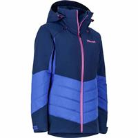 Arctic Navy / Royal Night Marmot Astra Jacket Womens
