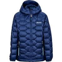 Arctic Navy Marmot Ama Dablam Jacket Girls