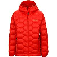 Scarlet Red Marmot Ama Dablam Jacket Girls