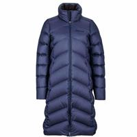 Midnight Navy Marmot Montreaux Coat Womens