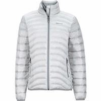 Glacier Grey Marmot Aruna Jacket Womens